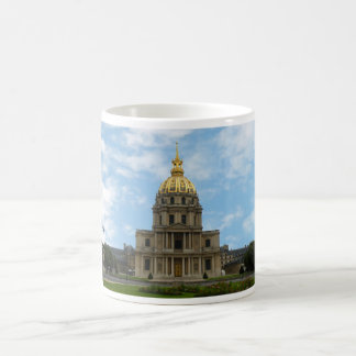 Napoleon's Tomb Coffee Mug
