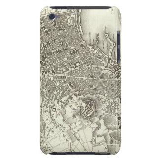 Nápoles, Italia iPod Touch Carcasa