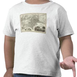 Nápoles, Italia Camiseta