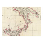 Nápoles y Sicilia 26 Postales