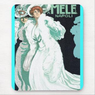 Napoli 1914 alfombrilla de raton