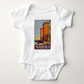 Napoli Body Para Bebé