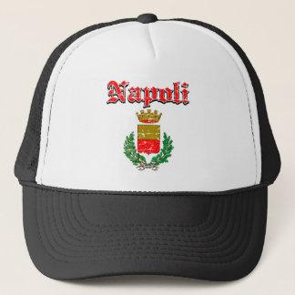 Napoli City Designs Trucker Hat