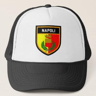 Napoli Flag Trucker Hat