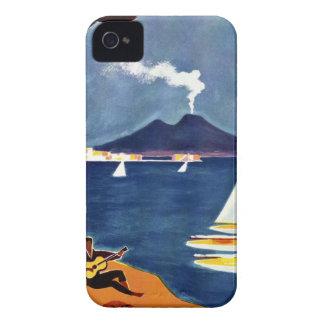Napoli iPhone 4 Case