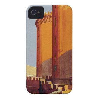 Napoli iPhone 4 Cover