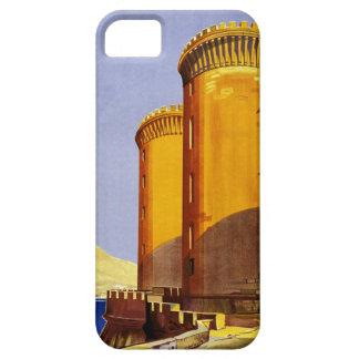 Napoli iPhone 5 Funda