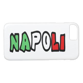 Napoli iPhone 8/7 Case