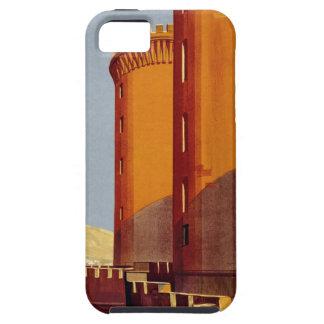 Napoli iPhone SE/5/5s Case