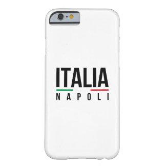 Napoli Italia Barely There iPhone 6 Case