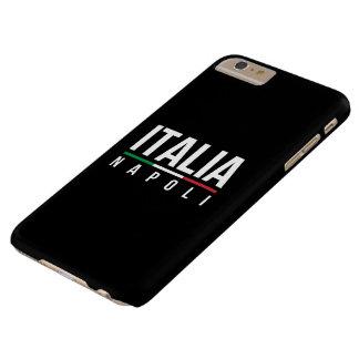 Napoli Italia Barely There iPhone 6 Plus Case