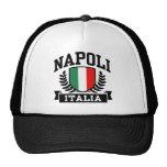 Napoli Italia Gorra