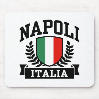 Napoli Italia Mouse Pad