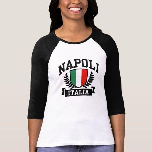 Napoli Italia Shirt