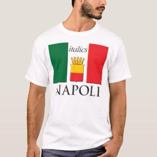Napoli Italy T Shirt