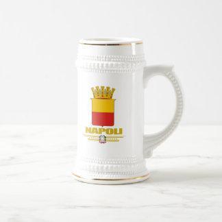 Napoli (Naples) Beer Stein