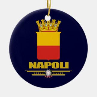 Napoli (Naples) Christmas Ornaments