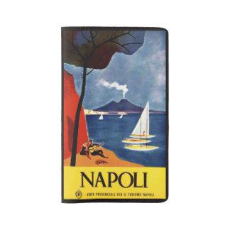 Napoli Naples Italy custom notebook