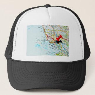 Napoli (Naples), Italy Trucker Hat