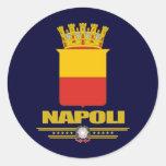 Napoli (Nápoles) Pegatina