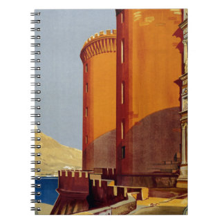 Napoli Notebook