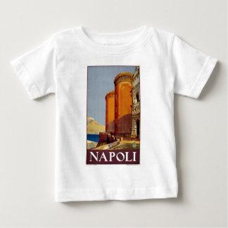 Napoli Playera De Bebé