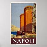 Napoli Posters