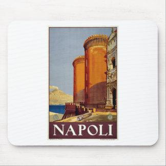Napoli Alfombrilla De Raton