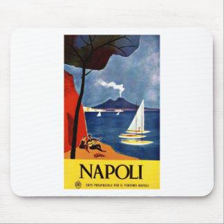 Napoli Alfombrilla De Ratones