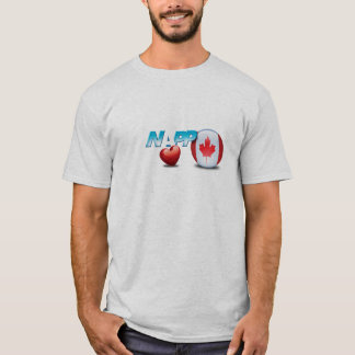 NAPP Canada T-Shirt