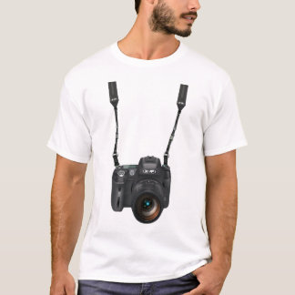 NAPP Photographer's T-Shirt