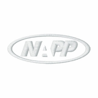 NAPP Polo - In Colors!