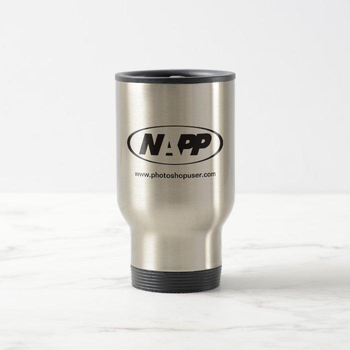 NAPP Travel Mug