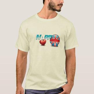 NAPP UK T-Shirt