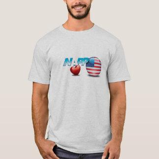 NAPP USA T-Shirt