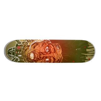 Napparatus Skateboard