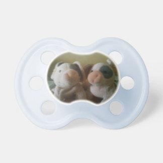 Nappen Baby Pacifier