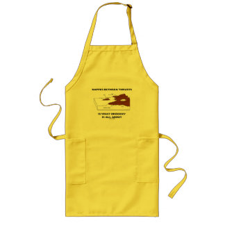 Nappes Between Thrusts Is What Orogeny Is All Long Apron