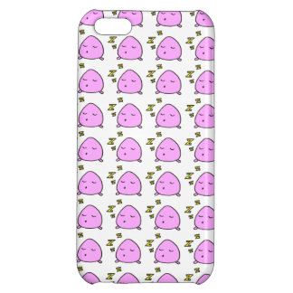 Napping Guy iPhone 5 Savvy Case