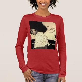 Nappy Acronym Long Sleeve T-Shirt
