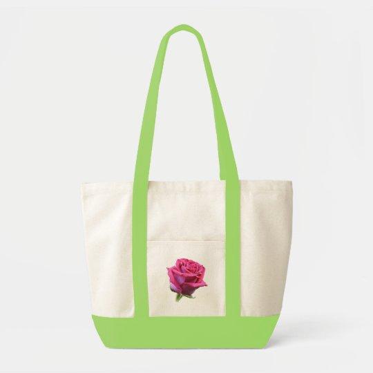 Nappy Bag Rose Design