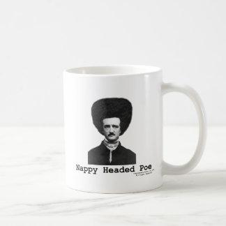 Nappy Headed Poe Mug