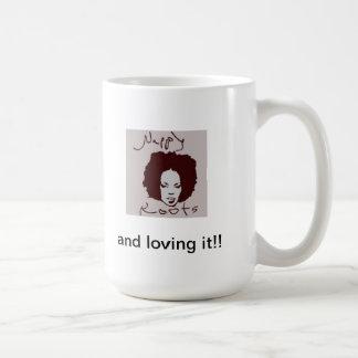 Nappy roots mug