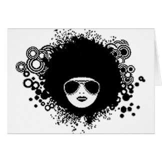 Nappy Rootz Collection Greeting Card