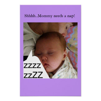 naptime poster