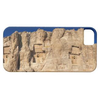 Naqsh-e Rustam Necropolis Shiraz Iran Cemetery iPhone SE/5/5s Case