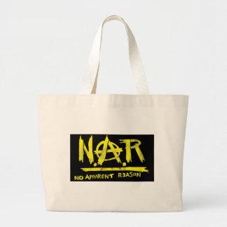 NAR logo Large Tote Bag