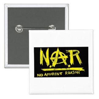 NAR logo Pinback Button