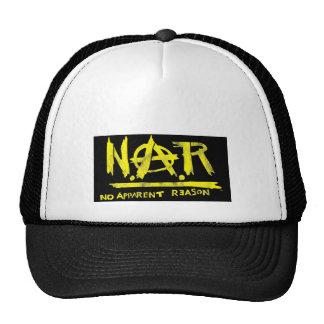 NAR TRUCKER HAT