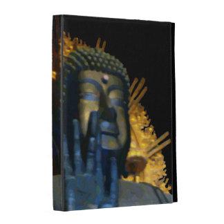 Nara Buddha / Nara Daibutsu iPad Case